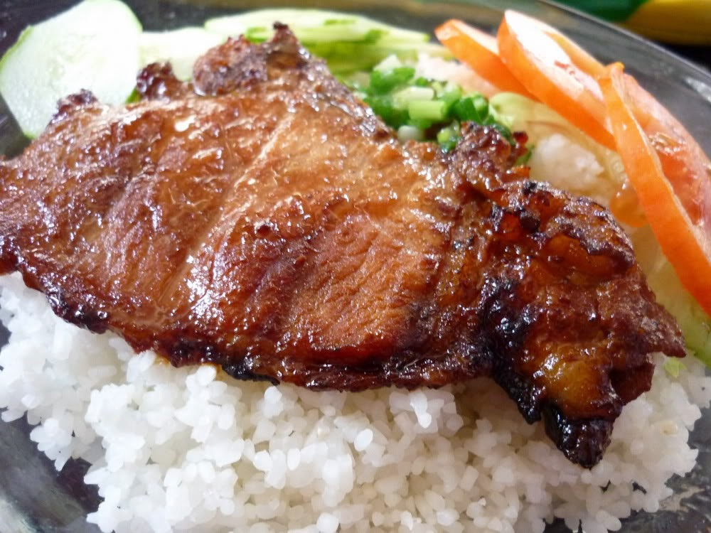 Top street Foods in Saigon 5