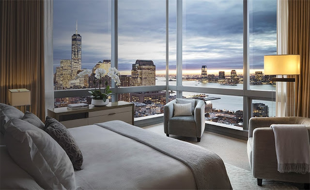The Dominick New York