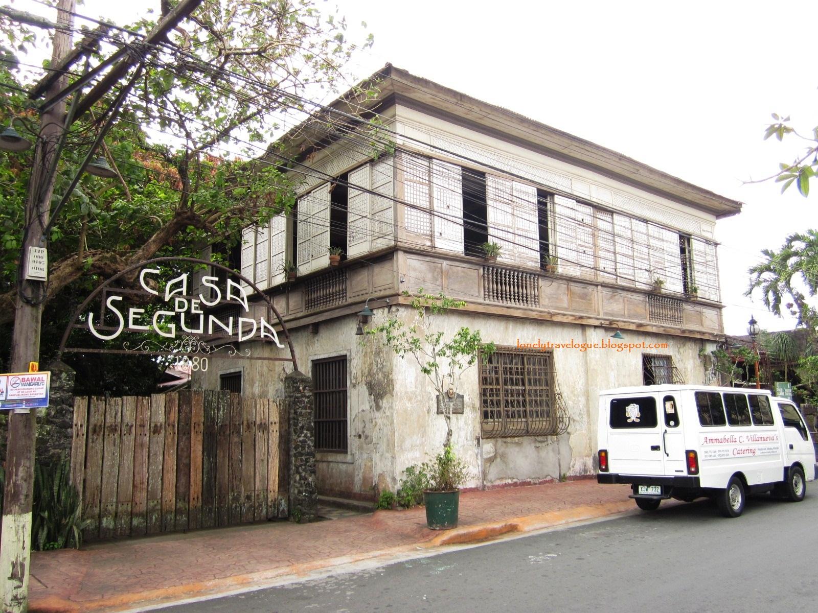 Lonely Travelogue Casa De Segunda Home Of Pepe S First Love