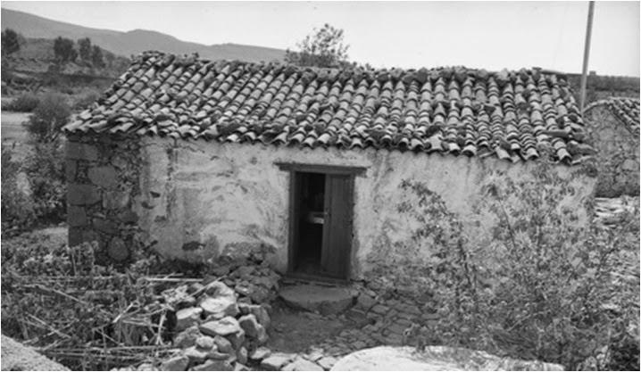Clave canaria casa tradicional canaria - Casas de madera en gran canaria ...