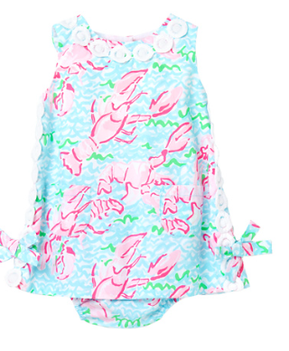 6be6896883ff63 With busy social calendars, a girls birthday party dress is essential to  every little Lilly wardrobe. The cap sleeves and sweet details make this  the ...