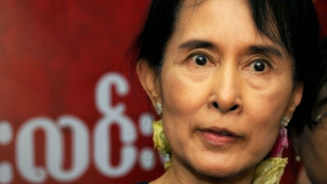 Video: Muslim Rohingya Ditindas Lebih Kejam Dibawah Kekuasaan Suu Kyi Yang Dapat Nobel Perdamaian