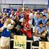 Liga Oriental y Fundación Hechos ganan primer lugar en copa de baloncesto Roberto E. Mata