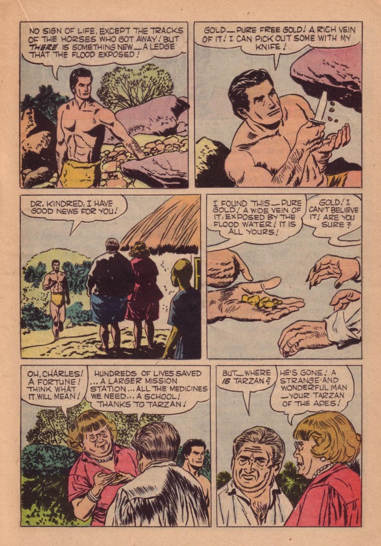 Tarzan (1948) issue 109 - Page 17