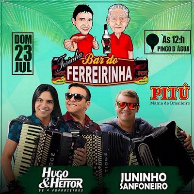 9ª FEIRINHA DE FERREIRINHA