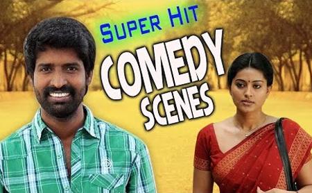 Haridas HD Comedy | Parotta Soori Comedy HD Scene