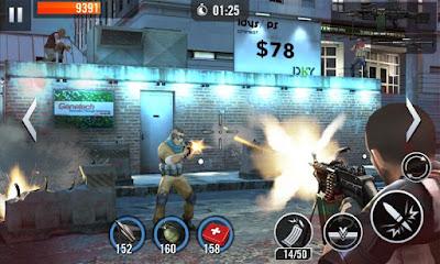 Elite Killer SWAT Apk Mod (Unlimited Coins)