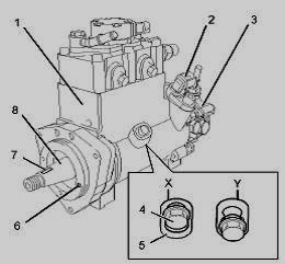 Massey ferguson 5455 service manual