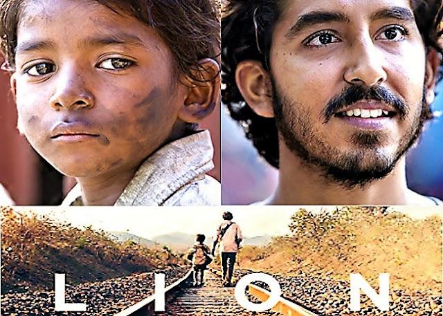 Resultado de imagem para LION FILME