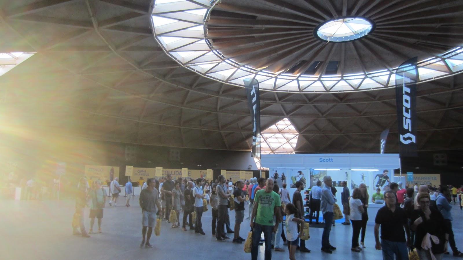Feria del corredor