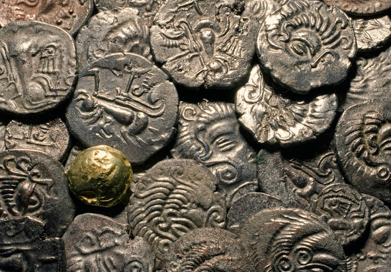 Treasure Uncovering Celts and Romans at the Jersey Museum and Art Gallery