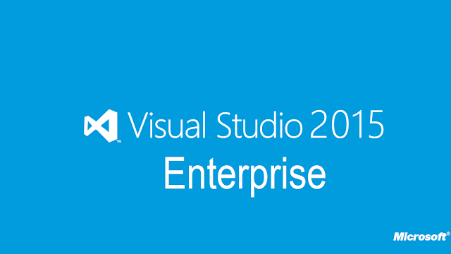 Visual Studio Enterprise 2015 ISO Download 32 64 Bit cover image