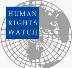 HUMAN RIGHT WATCH LẠI XUYÊN TẠC