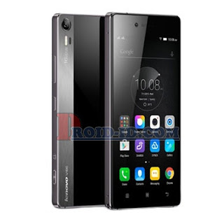 Cara Flash Lenovo Vibe Shot Z90a40