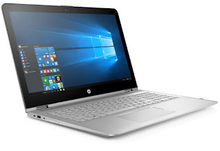 Driver HP ENVY 15-u011dx x360 For Windows and Linux