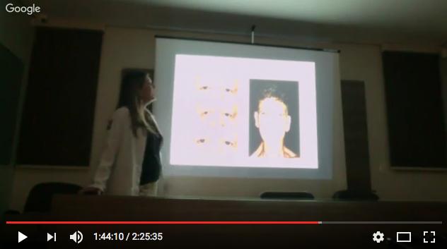 22a9bf10fd419 O laboratório Hoya nos apresentou as novidades em lentes oftálmicas e a  Dra. Luanna Biana discorreu sobre   Lacrimejamento x Epífora.
