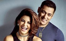 Jacqueline Fernandez and Salman Khan New Upcoming dance movie Remo D'Souza's next Poster, release date