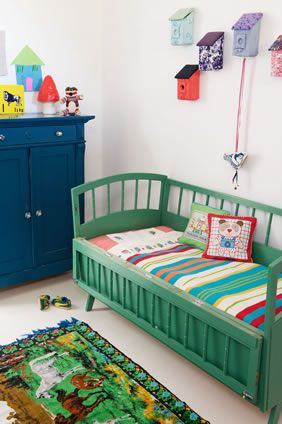 Infantil retro - Anabel art-home