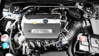 5 Manfaat yang Didapatkan dengan Membersihkan Mesin Mobil Secara Teratur