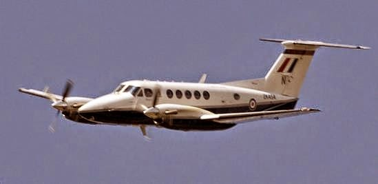 Super King Air- 200, Beechcraft