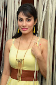 Manisha Kelkar sizzling in Yellow-thumbnail-16