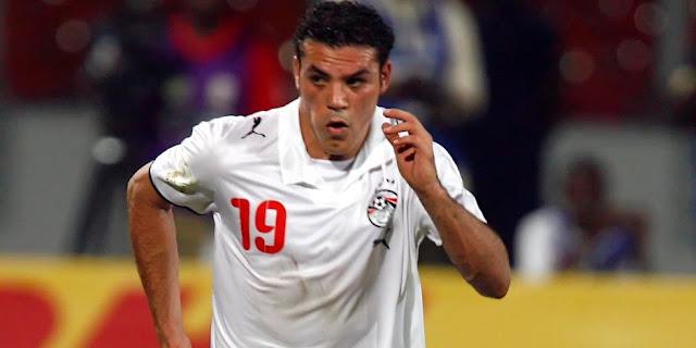 اخبارالزمالك اليوم: الزمالك يرفض عودة عمرو زكي