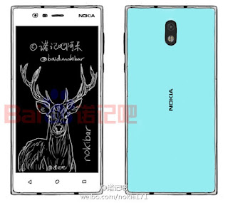 Nokia-E1 Nokia E1 TA-1000 passes 3C certification, so it is expected to be introduced soon Apps