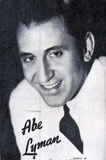 Abe Lyman