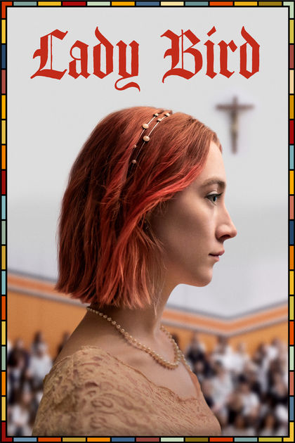 Lady Bird (2017) ταινιες online seires oipeirates greek subs