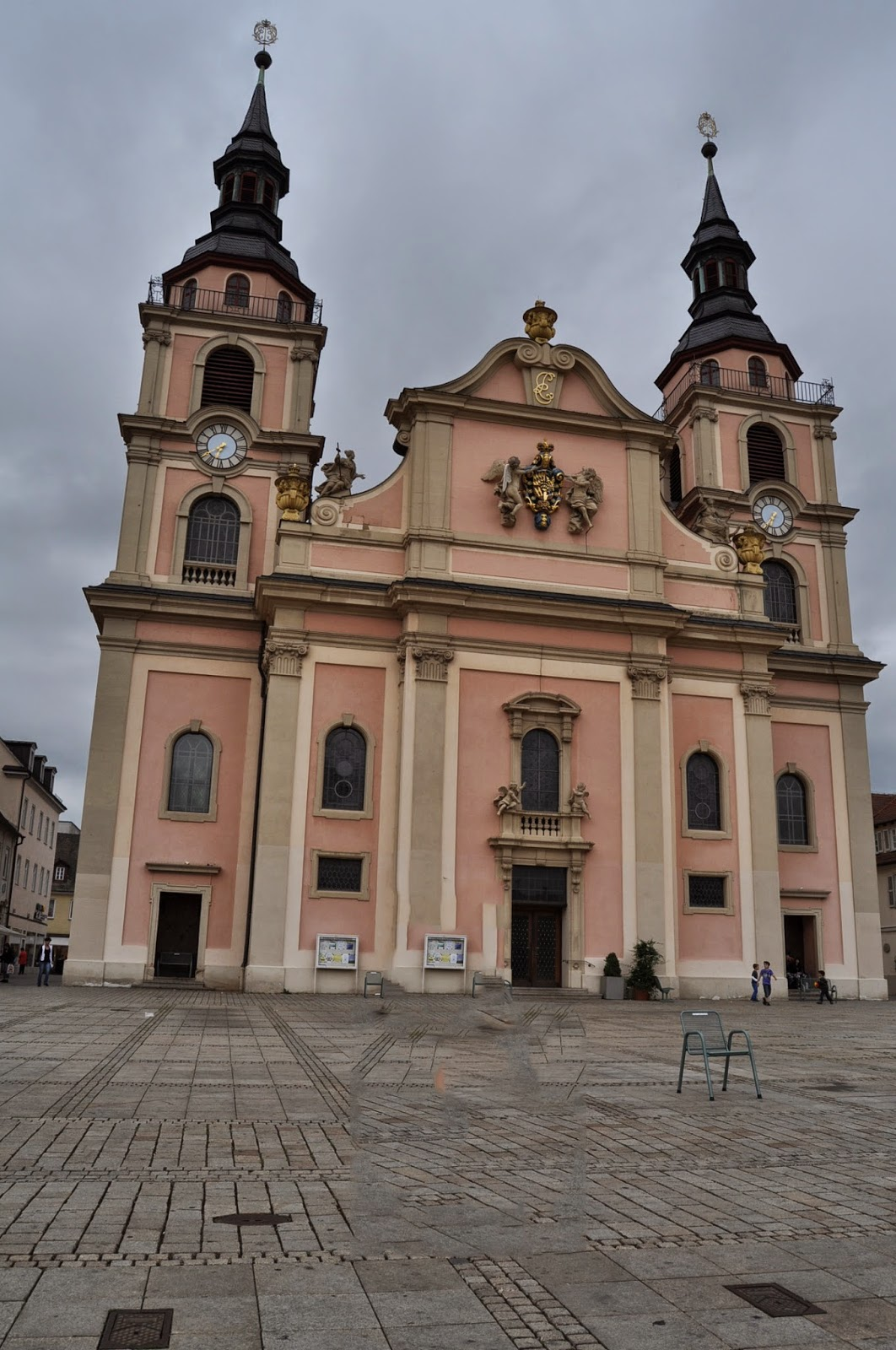 Foto de Iglesia en Ludwigsburg