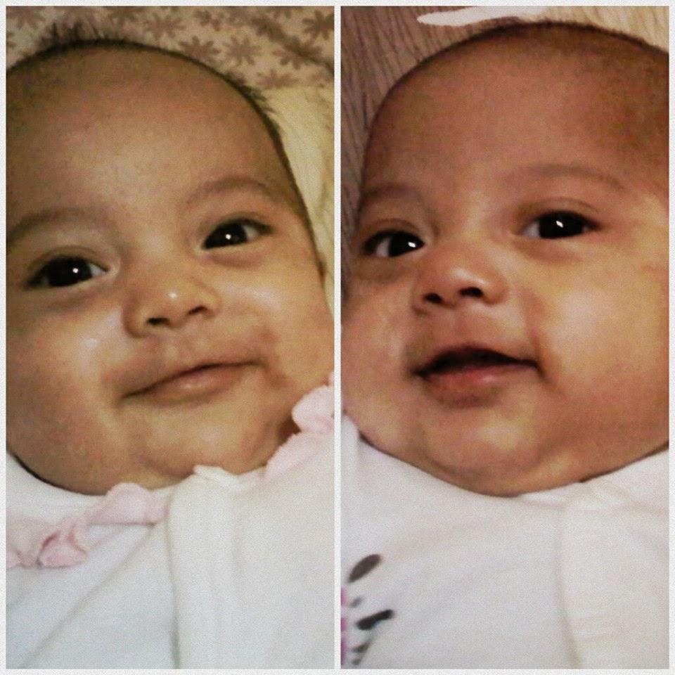 Perlengkapan Bayi Kembar Yang Benar Benar Terpakai