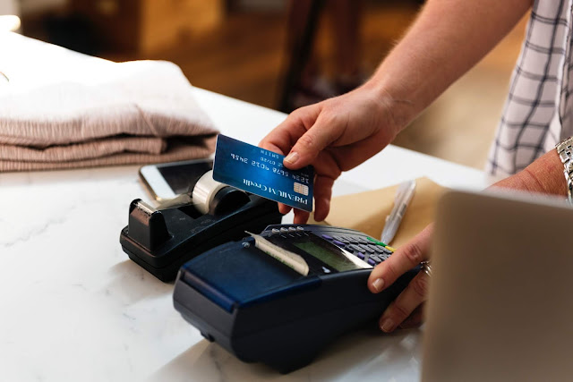 Hỏi trước có chấp nhận thanh toán thẻ không