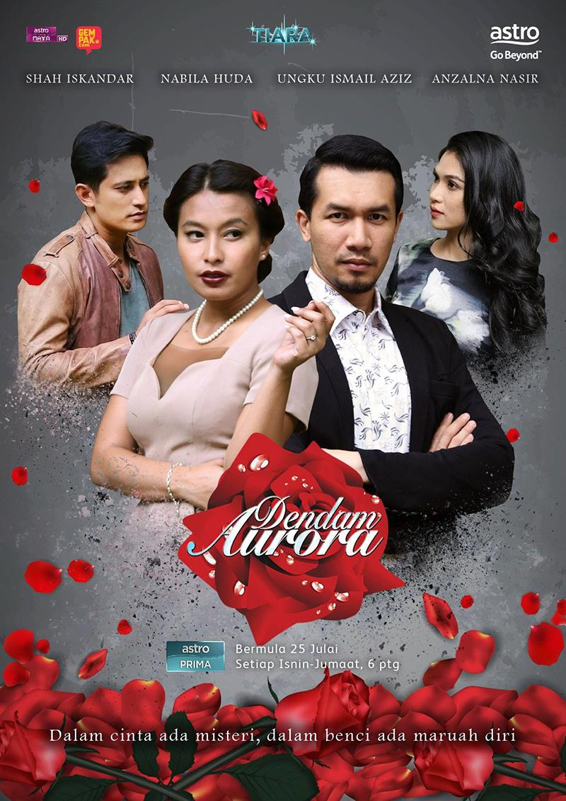 Drama Dendam Aurora Di Astro