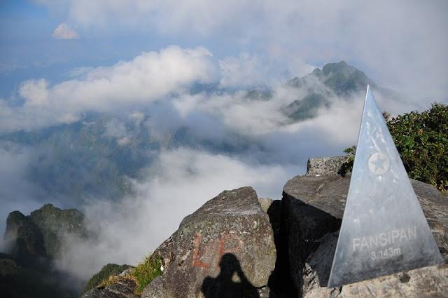 5 cloudy heavens for trekkers in Vietnam