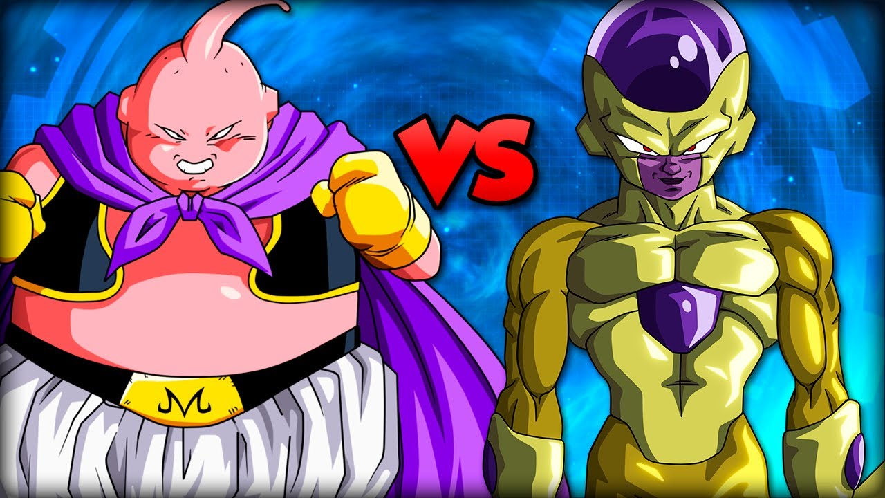 Real Reasons Why Majin Buu Is Not Selected For Tournament Of Power