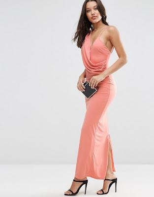 vestidos largos como usarlos
