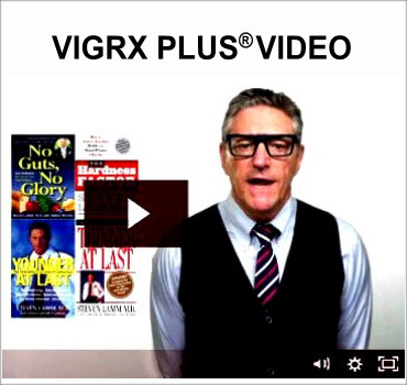 VigRX Plus® Doctors Review Video
