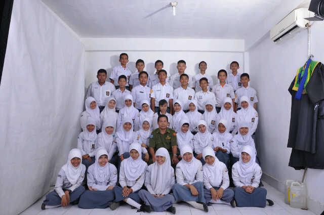 XI IPA 3 SMA Negeri 1 Pinrang