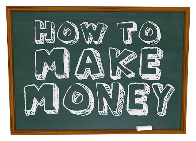 những cách kiếm tiền online trên mạng uy tín