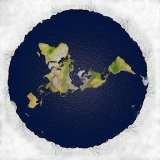 Teori Flate Earth Bagian1