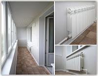 балконы,утепление балконов,остекление балконов