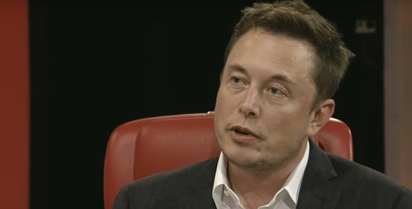 Elon Musk Says It Is A One in A Billion Chance We Are Not Living In A Computer Simulation