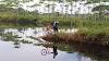 Bersepeda Cross Country Bintaro Cihuni Danau Jabon