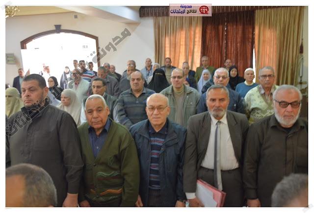 نتيجة قرعة الحج بمحافظة الدقهلية 2019 اسماء الفائزين والنتيجة بالرقم القومى