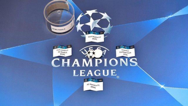 Semifinale Champions League, probabili formazioni Monaco-Juventus