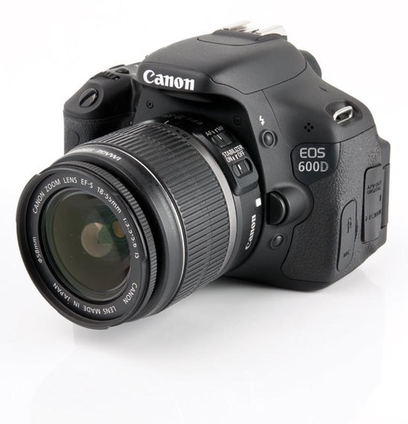 Kameratreiber canon eos 600d herunterladen treiber for Housse canon eos 600d