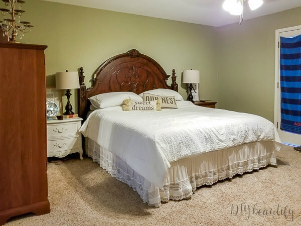 Master Bedroom Refresh - Our Makeover Plans