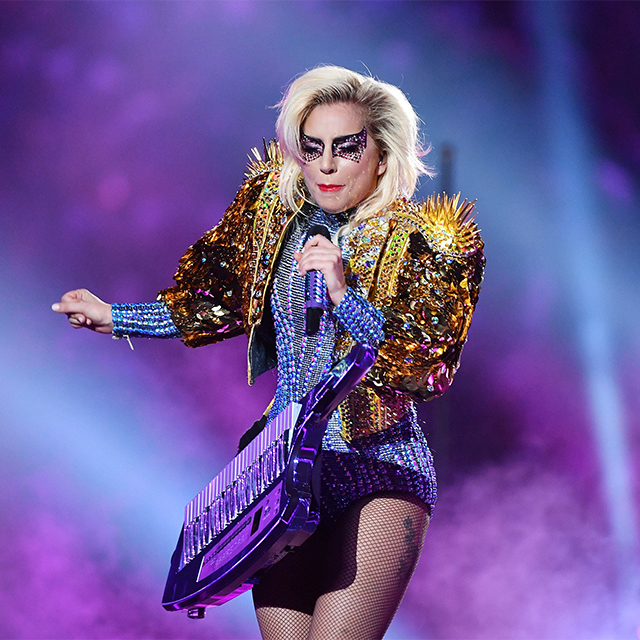 Lady Gaga's Halftime Show Received 6 Emmy Nominations