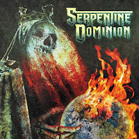 "Serpentine Dominion - ""Serpentine Dominion"""