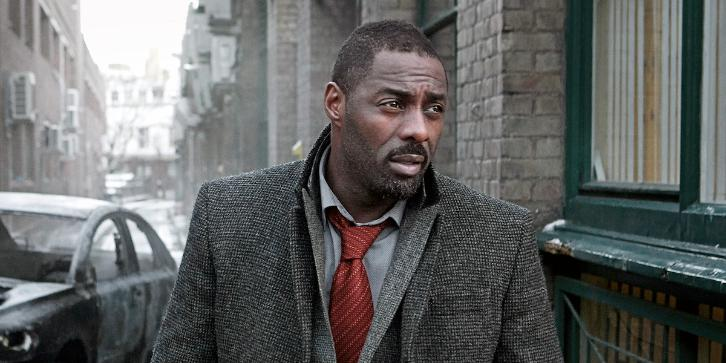 Guerrilla - Idris Elba to Star in John Ridley's Limited Series Ordered by Showtime & Sky